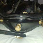 Huskisson Patent Tandem Harness