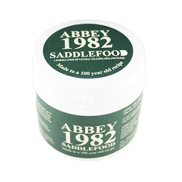 Abbey Saddlefood
