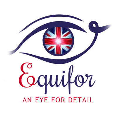 EQUIFOR - An Eye for Detail